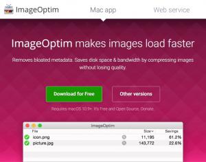 ImageOptim Screen