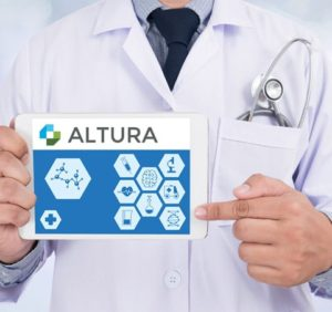 Altura Studies Mobile App Development