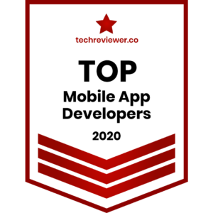 Techreviewer Badge