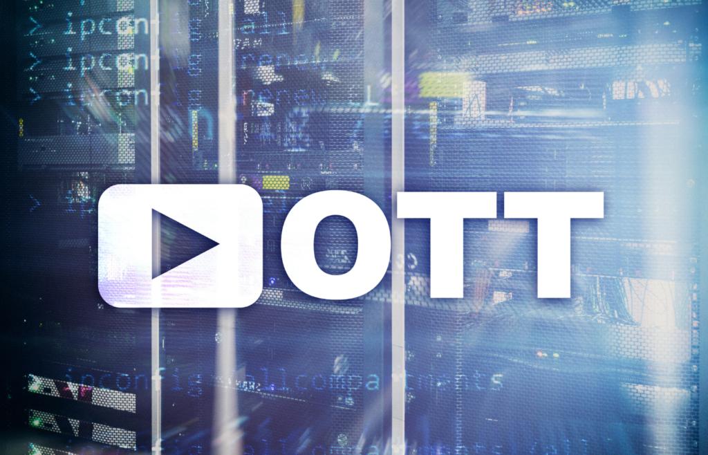 OTT app