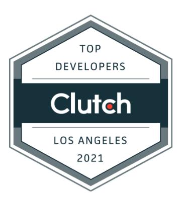 Top Developers - Clutch