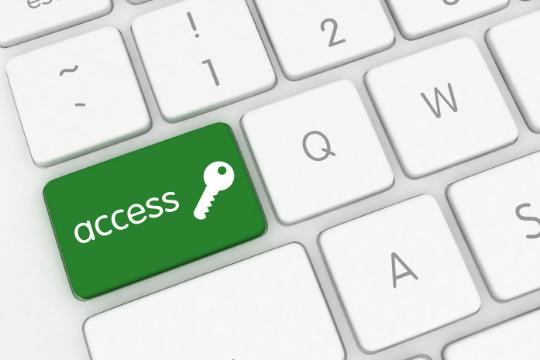 passwordless access
